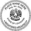 ARCH-LA - Architect - Louisiana<br>ARCH-LA