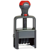 E-913 Office Style Self-Inking Dater