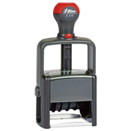 E-916 Office Style Self-Inking Dater