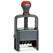 E-918 Office Style Self-Inking Dater