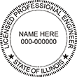 ENG-IL - Engineer - Illinois<br>ENG-IL