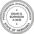 ENG-NE - Engineer - Nebraska<br>ENG-NE