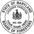 FOREST-MD - Forester - Maryland<br>FOREST-MD