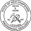 GEO-NH - Geologist - New Hampshire<br>GEO-NH