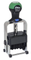 HM-6100 Heavy Metal Self-Inking Dater