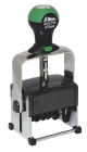 HM-6104 Heavy Metal Self-Inking Dater
