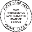 LANDSURV-IL - Land Surveyor - Illinois<br>LANDSURV-IL