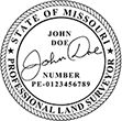 LANDSURV-MO - Land Surveyor - Missouri<br>LANDSURV-MO