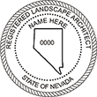 LSARCH-NV - Landscape Architect  - Nevada<br>LSARCH-NV