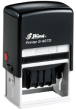 S-827D Custom Self-Inking Date Stamp