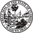 SS-FL - State Seal - Florida<br>SS-FL