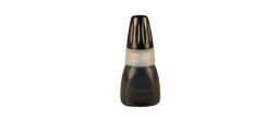 22112 - 22112 Black 10ml Xstamper Refill Ink