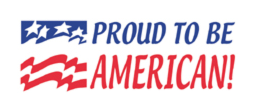N20-000 - N20-000 Proud to Be<BR>American Stamp