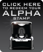 Redemm Alpha One StampsNew Category